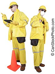 Weather Suit Contractors