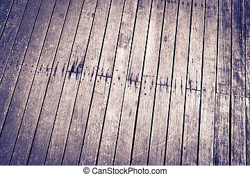 weathered, сайдинг, задний план, стена, дерево, пол