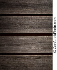 Weathered barn wood - Nicely weathered grey background...