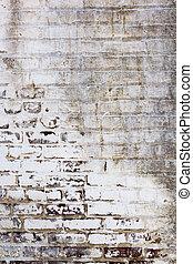 Weathered Brick Background