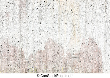 Weathered concrete wall texture