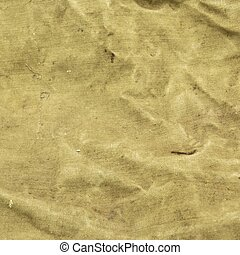 Weathered Old Pale Green Trap Fabric Background Texture