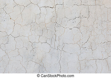 old wall texture with cracks