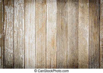 weathered white painted wood background