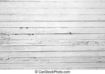 Weathered white wood - the background of weathered white ...