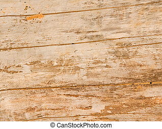 Weathered wood background - old weathered wood background