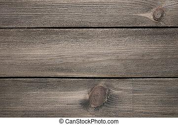 Weathered wood background