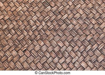 weave bambu