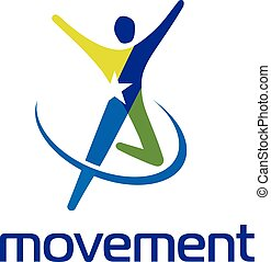 Web active Fitness logo
