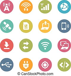 Web and Mobile Icons 6