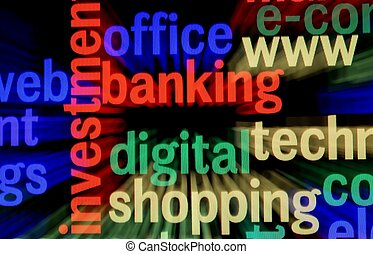 web, bankwesen