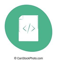 web, bild, html, kodierung, seite