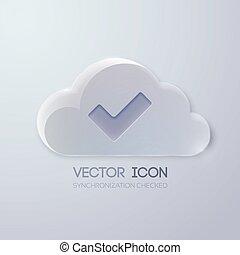 Web Button Design Template