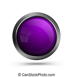 Web button is purple.