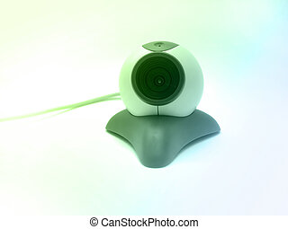 Web cam > color