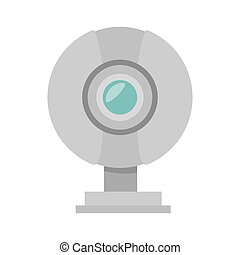 web camera device