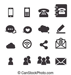 web communication
