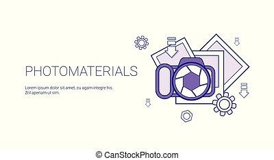 web, concetto, spazio, foto, dati, materiali, sagoma, media, copia, bandiera