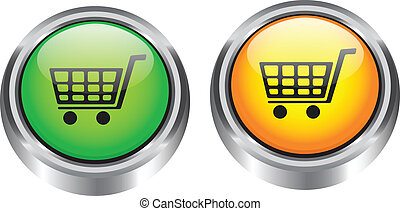 Web elements for ecommerce