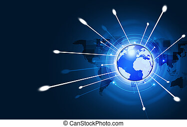 Web Global Connections