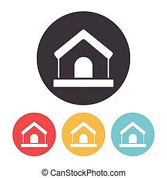 web home icon