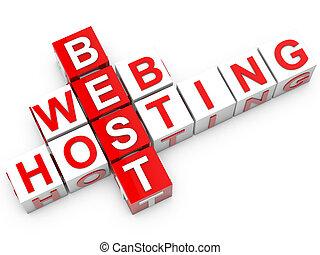 web hosting, best