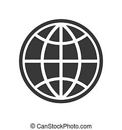web, ikone