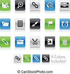 Web Interface / Clean