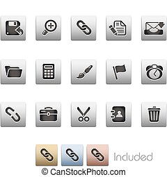 Web Interface / Metalic
