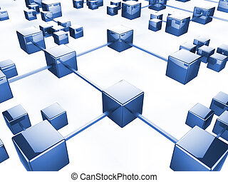web, networking, netwerk, kletsende, communicatie, indiceert
