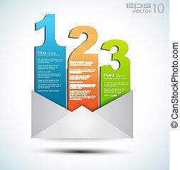 web, product, menù, zakelijk, vergelijking, postkaart, 3,...