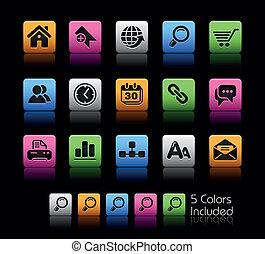 Web Site & Internet / ColorBox