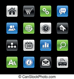 web site, &, internet, /, gelbox