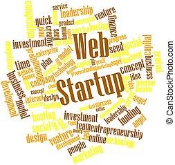 Web Startup
