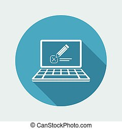 Multiple choice Clipart and Stock Illustrations. 2,343 ...