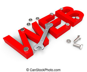 Web Tools Shows Programs Shareware And Network - Web Tools ...