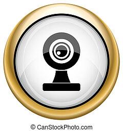 webcam, ikone