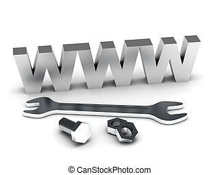 website, épület