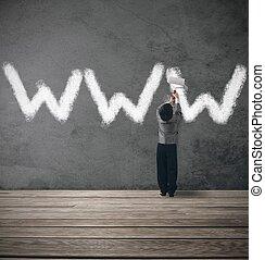 website, bouwsector, onder