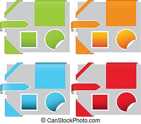 website elements - website design elements