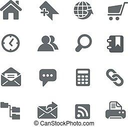website, iconerne