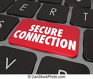 website, informationen, sicher, teilen, sicher, digital,...