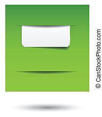 website menu tabs