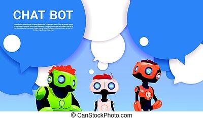 website, pojęcie, pogawędka, ruchomy, inteligencja, pomoc, ...