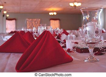 Wedding Background 8613 - wedding party scene