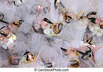 wedding, bevorzugungen
