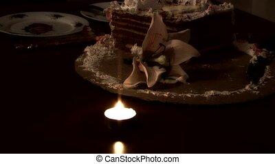 wedding Cake,