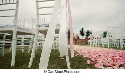 Wedding Ceremony Location