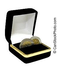 Wedding Coins 2