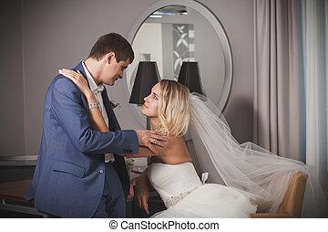 wedding couples ceremony